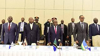 Divisions among Heads of State at the 17th Extra-Ordinary Summit of the East African Community