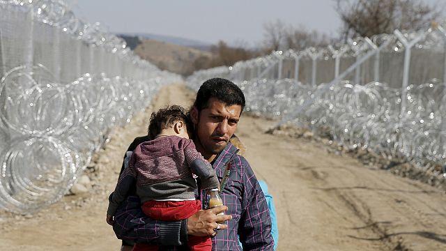 Avrupa'nın korkusu göçmen sorunu Afganlarla büyüyor