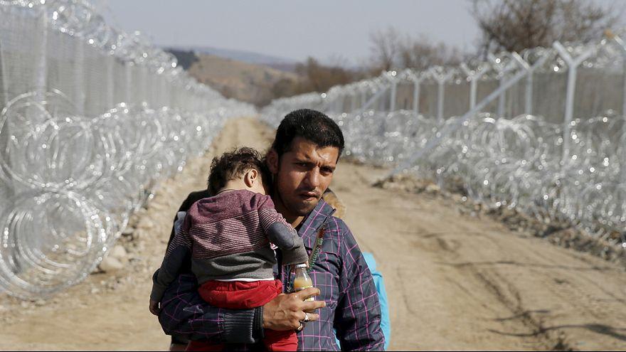 Como o mundo se esqueceu dos migrantes afegãos