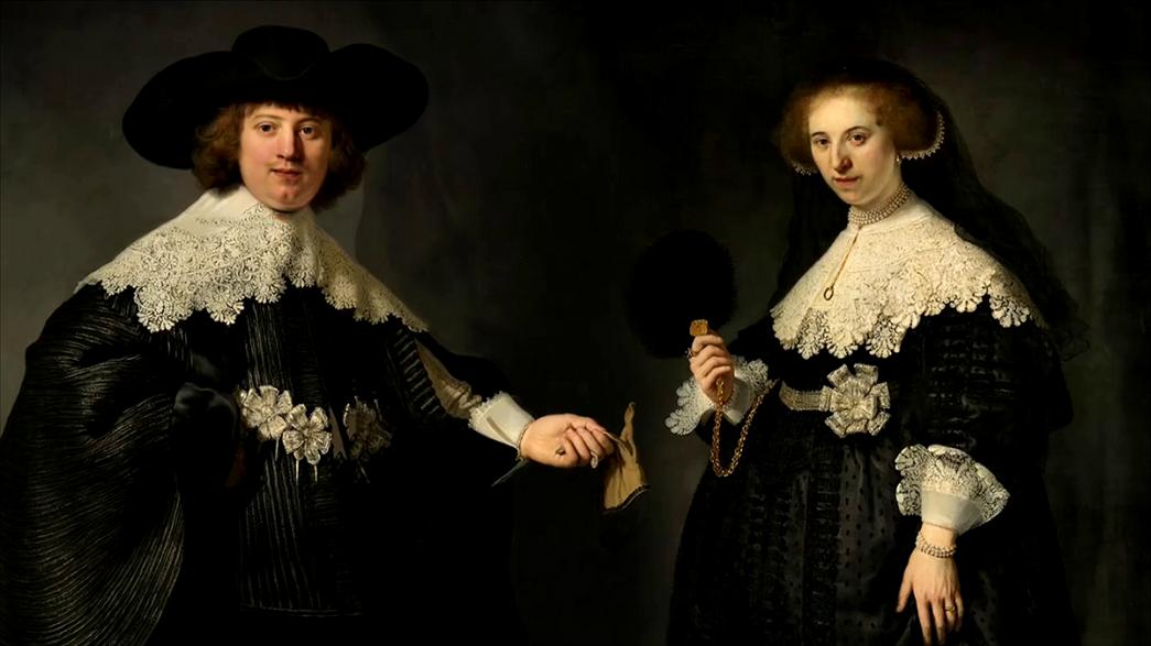 Our cultural tips: from rebels to Rembrandt
