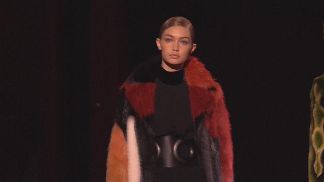 New York: moda strettamente americana