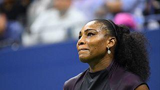 Serena Williams n'est plus numéro 1 mondiale