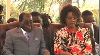 Zimbabwe ruling party accused of misusing food aid