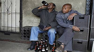 Ugandan MPs push for law to restrict alcohol sale to between 5pm and 1am