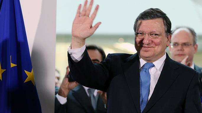 A Barroso-botránytól hangos Brüsszel