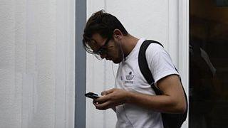 Планы в отношении платы за роуминг в ЕС меняются