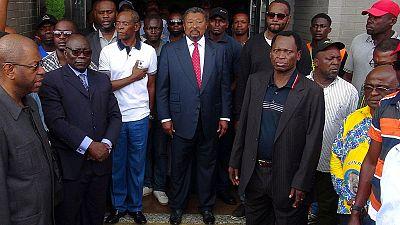 Gabon : les partisans de Jean Ping prennent à partie un journaliste de la chaîne publique