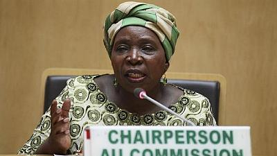 Dlamini Zuma urges visa-free access on anniversary of OAU's change to AU