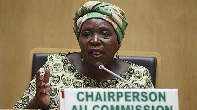 Dlamini Zuma urges visa-free access on anniversary of OAU's change to AU
