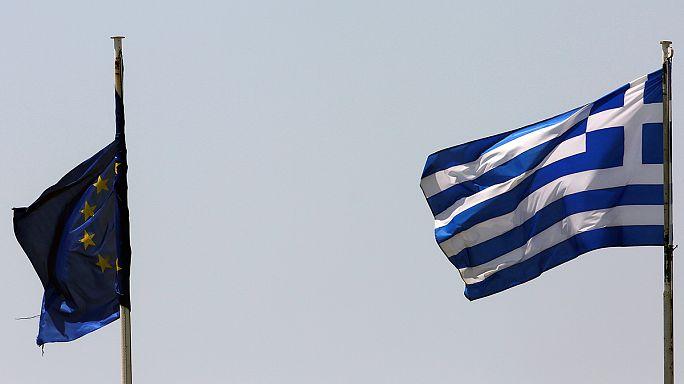 Grecia, España y Portugal, nuevo curso con los mismos problemas para el Eurogrupo