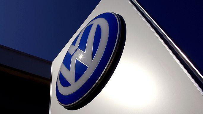 VW engineer pleads guilty in US over diesel pollution scandal