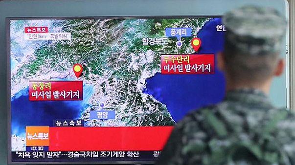 """""""Si hay una crisis norcoreana, Trump echará la culpa a Obama y Clinton"""", corresponsal euronews Washington"""