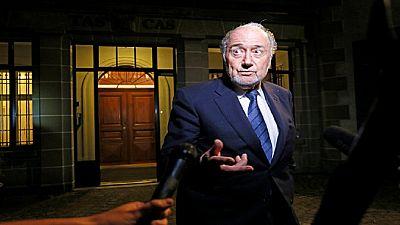 La FIFA ouvre de nouvelles procédures contre des anciens dirigeants