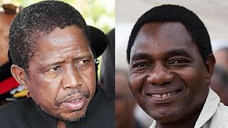 Zambian court dismisses opposition injunction to block Lungu's inauguration