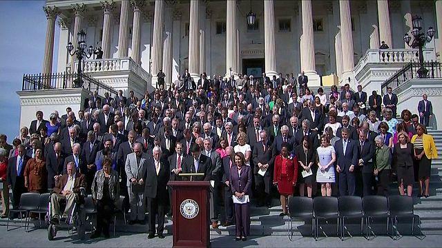 مجلس النواب الأمريكي يصوت على قانون مقاضاة السعودية بشأن هجمات 11 سبتمبر