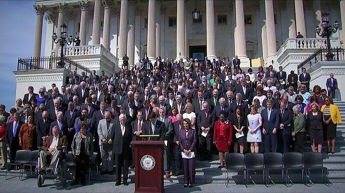 Vétóra kényszerítik a republikánusok Barack Obamát egy szeptember 11-i törvény miatt
