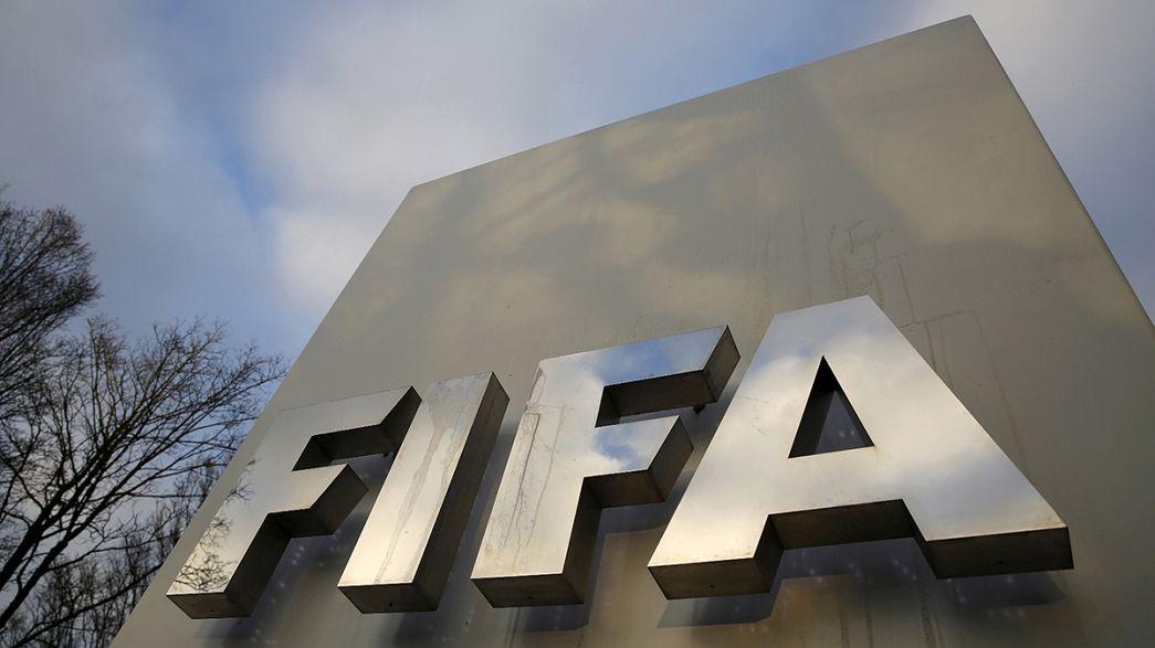 FIFA'da bir yönetici daha yolsuzluktan ceza aldı