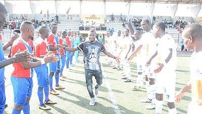 Côte d'Ivoire/Football : les matches du championnat bientôt diffusés en Afrique