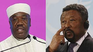 Gabon: 'peaceful' Bongo jabs 'violent' Ping