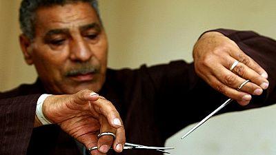 Human Rights Watch lauds Egypt's tough anti-female genital mutilation law