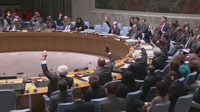 Észak-koreai tesztrobbantás: új szankciókat sürget az ENSZ