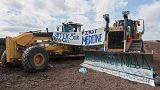 USA : devant la colère des amérindiens, le gouvernement gèle le chantier d'un oléoduc