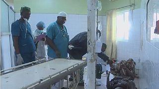 Bénin : une explosion fait deux morts et une soixantaine de blessés