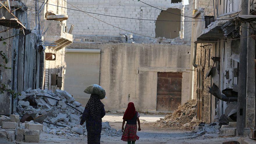 Damasco acepta la propuesta de Rusia y EEUU para un alto el fuego en Siria