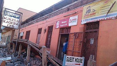 Tanzanie : au moins 16 morts et 253 blessés dans un séisme