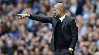 First blood to Pep Guardiola in Manchester derby at Old Trafford