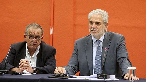 Χρήστος Στυλιανίδης: «Επιπλέον 115 εκατ. από την Ε.Ε. για το προσφυγικό»