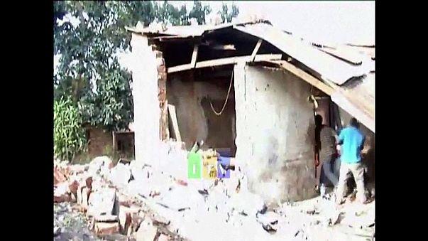 Terremoto in Tanzania