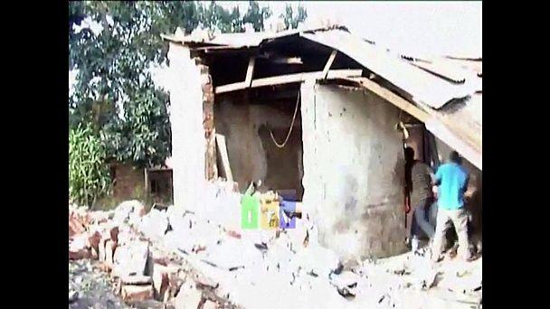 Mehrere Tote bei Erdbeben in Tansania