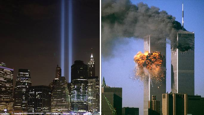 September 11 - 15 years on