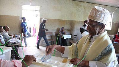 Le processus électoral en question aux Comores