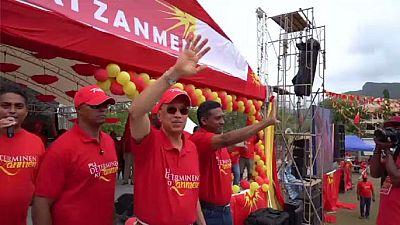 Seychelles : victoire de l'opposition aux législatives