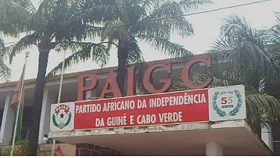 La CEDEAO en médiation en Guinée-Bissau
