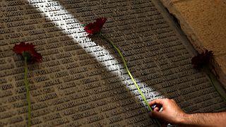 USA : la lutte contre le terrorisme au centre de la commémoration des attentats du 11 septembre