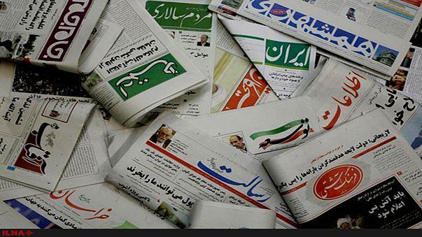 تشکیل انجمن صنفی روزنامه نگاران استان تهران