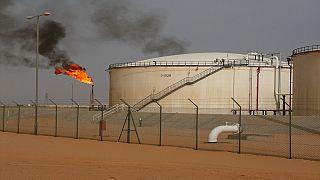 Libye : les forces de l'Est s'emparent de trois terminaux pétroliers