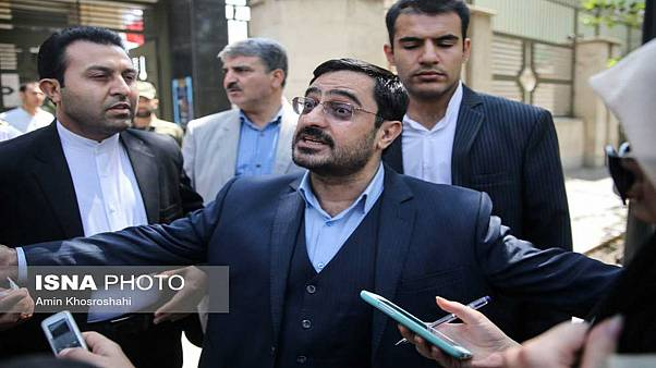 عذرخواهی سعید مرتضوی از خانواده های جانباختگان زندان کهریزک