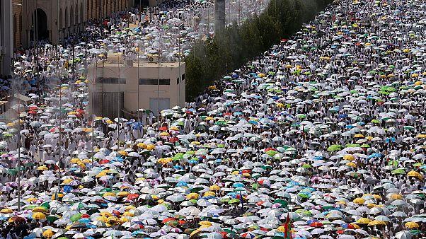 Islam: al via il pellegrinaggio alla Mecca, ma senza iraniani
