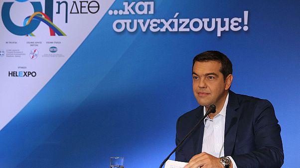 Αλέξης Τσίπρας: «Η χώρα δεν έχει ανάγκη εκλογές αλλά σταθερότητα»