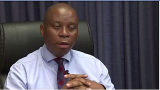 Les défis du nouveau maire de Johannesburg