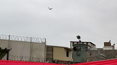 Éthiopie : des prisonniers graciés à la veille du nouvel an