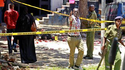 Kenya : trois femmes tuées après avoir attaqué un poste de police de Mombasa