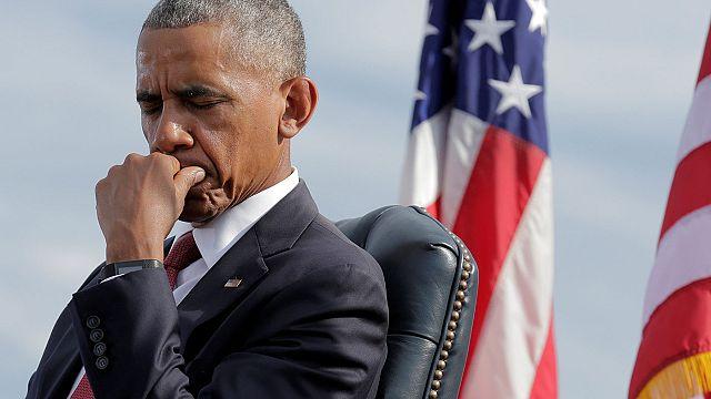 أميركا تحيي الذكرى الخامسة عشرة لاعتداءات الحادي عشر من سبتمبر