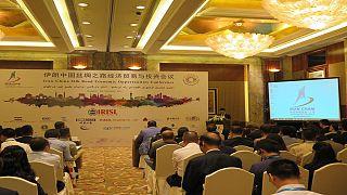 ایران و چین در اولین همایش فرصتهای اقتصادی راه ابریشم