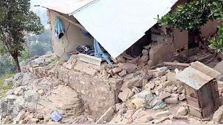 Tanzania quake toll rises to 14, 200 injured