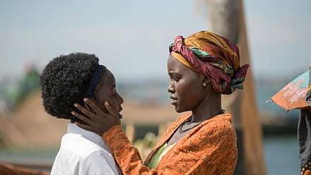 Queen of Katwe premiers at Toronto International Film Festival